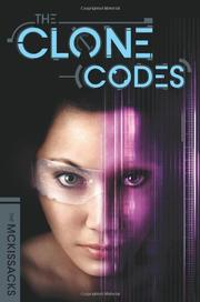 Book Cover for CLONE CODES