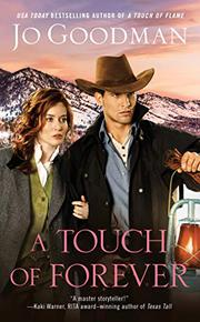 A TOUCH OF FOREVER by Jo Goodman