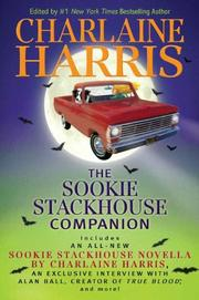 Book Cover for THE SOOKIE STACKHOUSE COMPANION