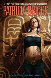 Book Cover for RIVER MARKED