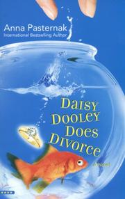 Book Cover for DAISY DOOLEY DOES DIVORCE