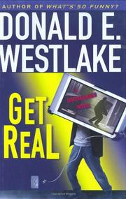Book Cover for GET REAL