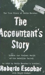 Cover art for THE ACCOUNTANT'S STORY