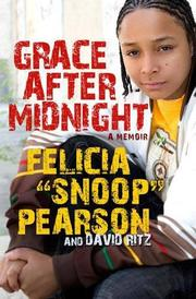 Cover art for GRACE AFTER MIDNIGHT