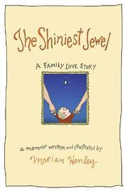 THE SHINIEST JEWEL by Marian Henley
