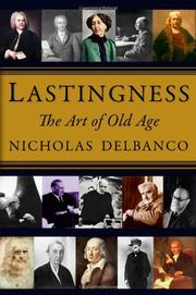 Book Cover for LASTINGNESS