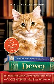 Cover art for DEWEY
