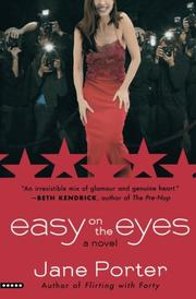 Cover art for EASY ON THE EYES