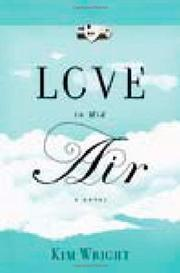 Book Cover for LOVE IN MID AIR