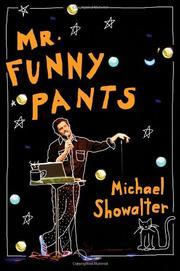 Cover art for MR. FUNNY PANTS