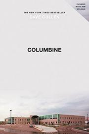Cover art for COLUMBINE