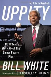 UPPITY by Bill White