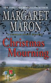 Cover art for CHRISTMAS MOURNING