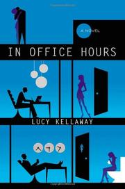 Cover art for IN OFFICE HOURS