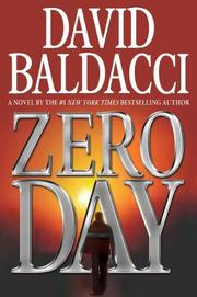 Cover art for ZERO DAY