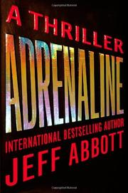 Book Cover for ADRENALINE