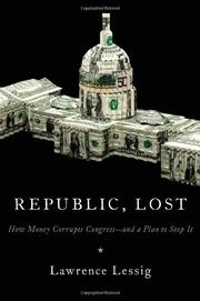 Book Cover for REPUBLIC, LOST