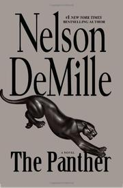 THE PANTHER by Nelson DeMille
