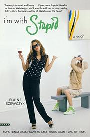 I'M WITH STUPID by Elaine Szewczyk