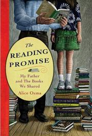 Cover art for THE READING PROMISE