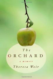 Cover art for THE ORCHARD