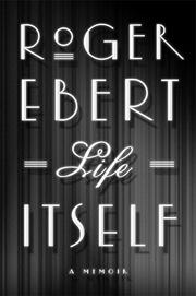 Book Cover for LIFE ITSELF