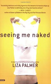 Cover art for SEEING ME NAKED