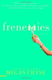 Cover art for FRENEMIES