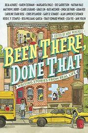 BEEN THERE, DONE THAT by Mike Winchell
