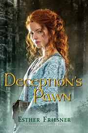 DECEPTION'S PAWN by Esther Friesner