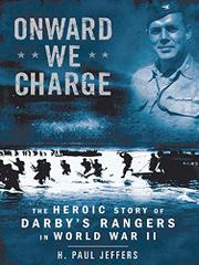 ONWARD WE CHARGE by H. Paul Jeffers