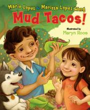 Cover art for MUD TACOS!