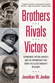 Book Cover for BROTHERS, RIVALS, VICTORS