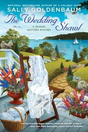 Cover art for THE WEDDING SHAWL