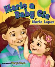 Cover art for MARIO & BABY GIA