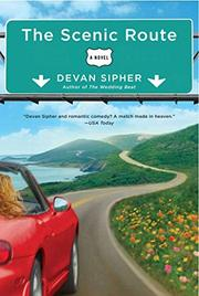 THE SCENIC ROUTE by Devan Sipher