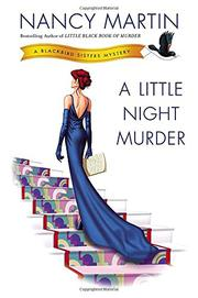 A LITTLE NIGHT MURDER by Nancy Martin