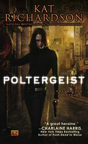 Cover art for POLTERGEIST