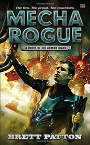 Book Cover for MECHA ROGUE