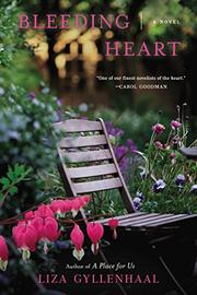 BLEEDING HEART by Liza Gyllenhaal