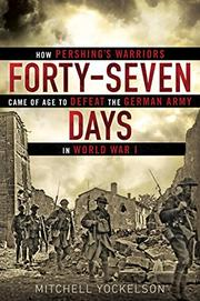 FORTY-SEVEN DAYS by Mitchell Yockelson