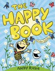 THE HAPPY BOOK by Andy Rash