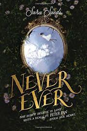 NEVER EVER by Sara Saedi