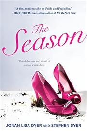 THE SEASON by Jonah Lisa Dyer