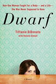 Cover art for DWARF