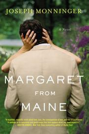 Cover art for MARGARET FROM MAINE