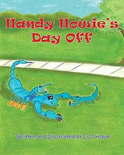 HANDY HOWIE'S DAY OFF by Lizz  Howe