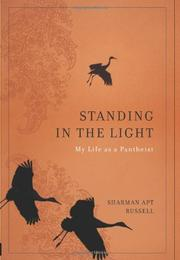 Cover art for STANDING IN THE LIGHT