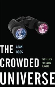 Book Cover for THE CROWDED UNIVERSE