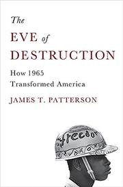 Book Cover for THE EVE OF DESTRUCTION